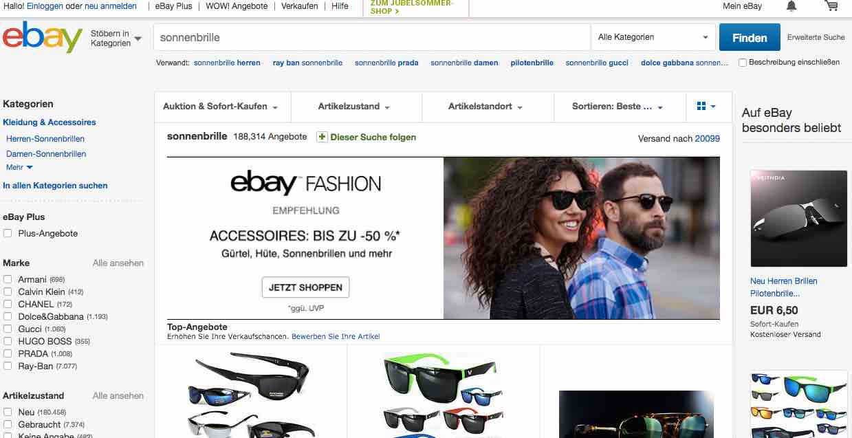 ebay-germania
