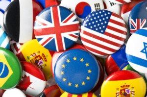 Negozio internazionale eBay