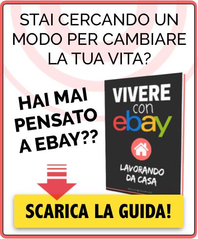 corso vivere con ebay