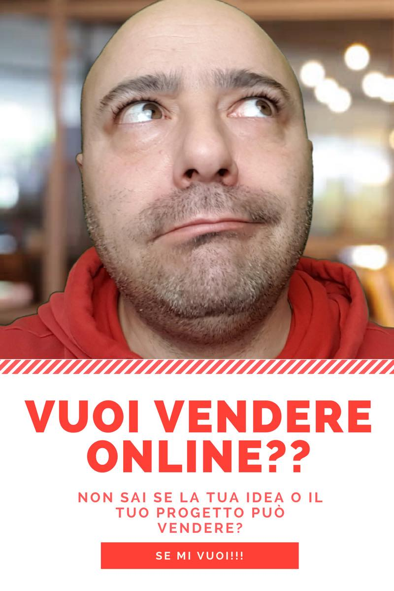 consulenza per le vendite online