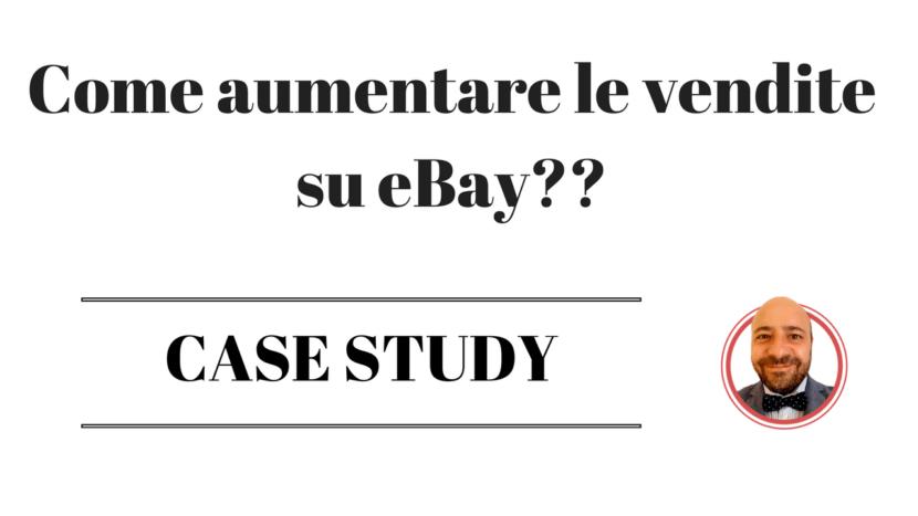 Come aumentare le vendite su eBay?