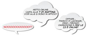 Aste eBay - Max Maggio