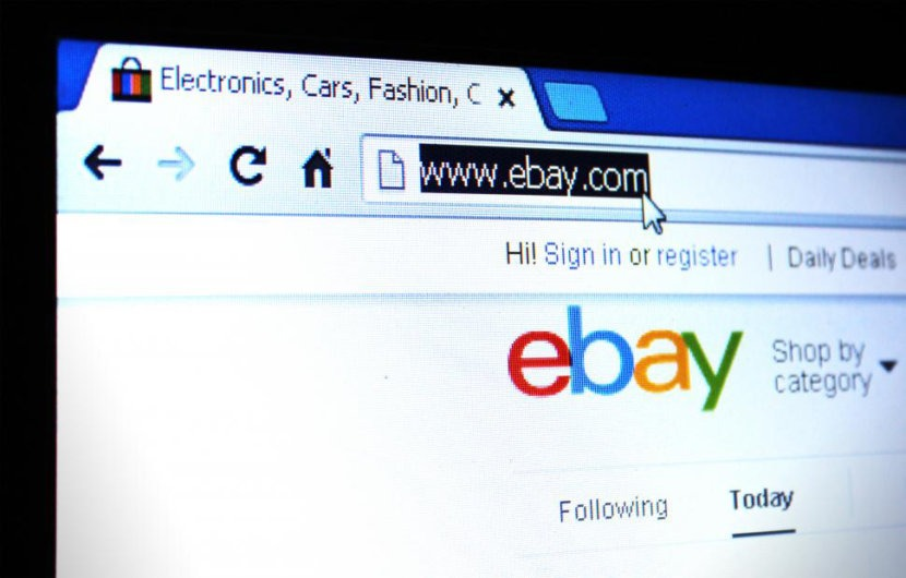 Vendere su eBay - Max Maggio