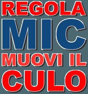 Regola MIC - Muovi il culo - Max Maggio