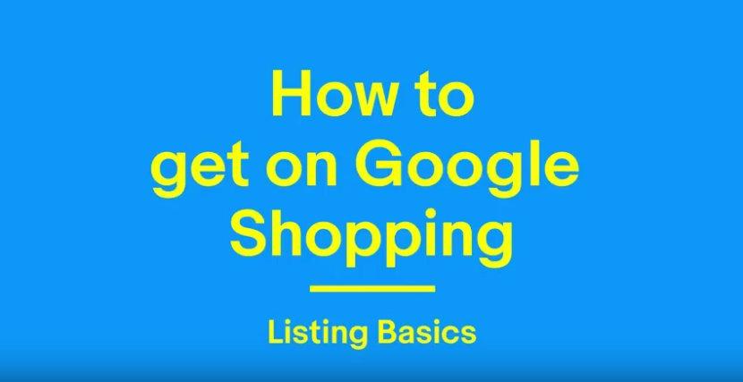 eBay e Google Shopping: linee guida Max Maggio