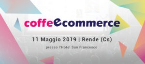 Evento Coffeecommerce Calabria Rende